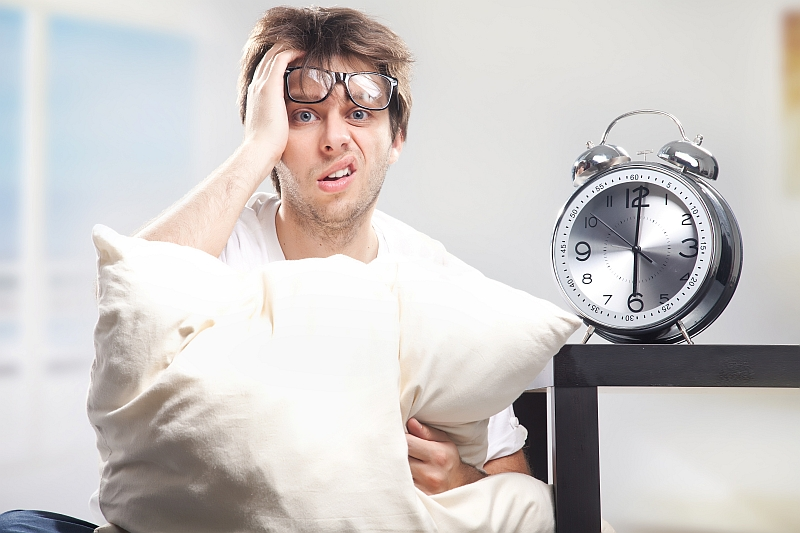 The Four Types of Sleep Disorders That Make Life Challenging