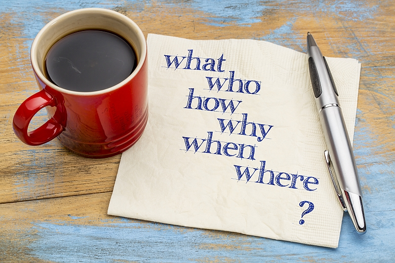 """Instead of Asking """"Why,"""" Ask this Question to Improve Your Health"""